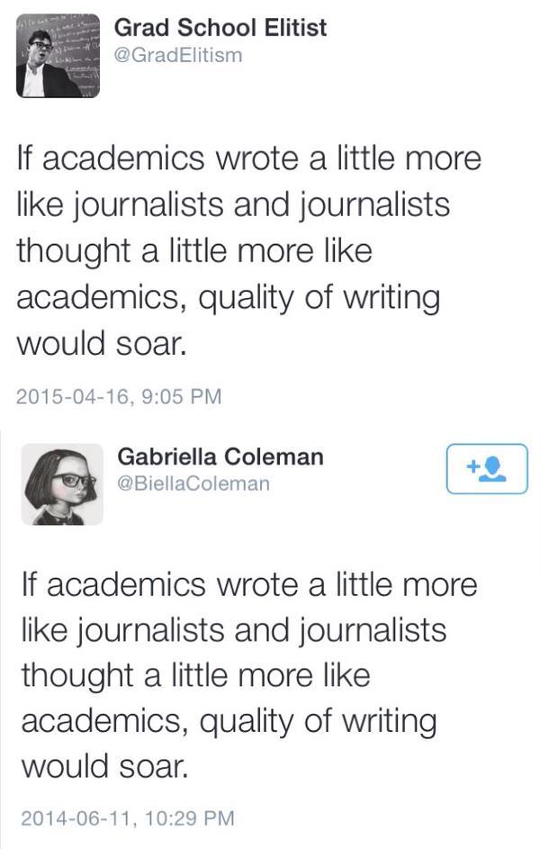 Biella on repeat via @GradElitist on Twitter