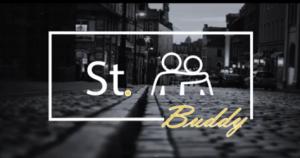 StreetBuddy logo